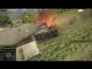 Разрушители Мифов 4 Может ли МС 1 убить Maus Hfpheibntkb Vbajd 4^ Vj tn kb VC 1 e bnm world of tanks Танки онлайн Моды Модп