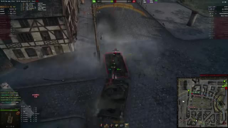 World of Tanks объект 907 новый средний танк j,]trn 907 yjdsq chtlybq nfyr world of tanks Танки Моды Модпак 0.9.6 Мир тан