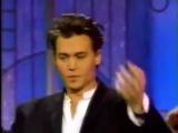 Промоушен Эдвард руки-ножницы - Johnny Depp & Tim Burton Interview - Arsenio Hall 1990 (FULL INTERVIEW) The full interview with