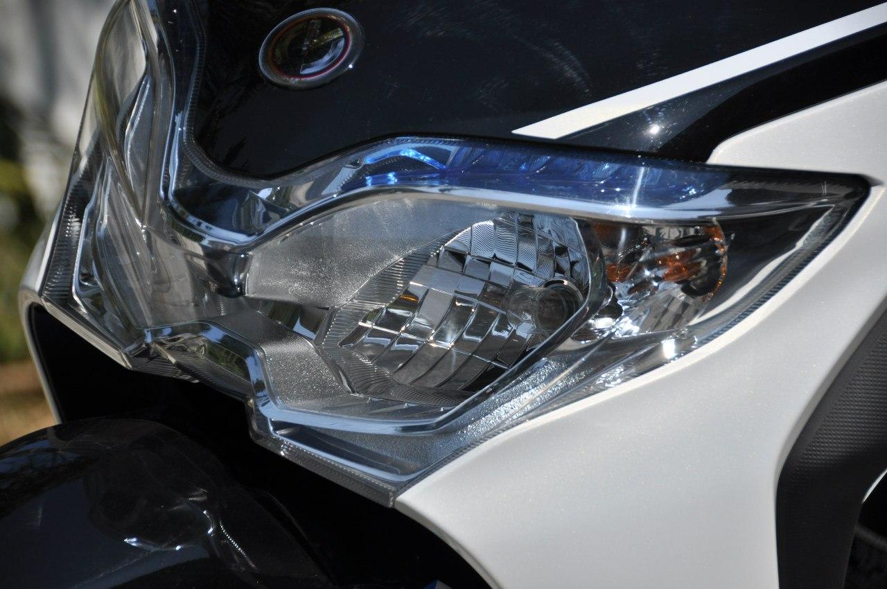 Honda Moove