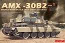 TS-013 French Main Battle Tank AMX-30B2