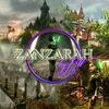 Zanzarah by JW