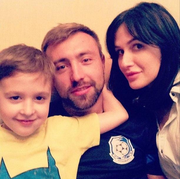 Семейство Антоновых
