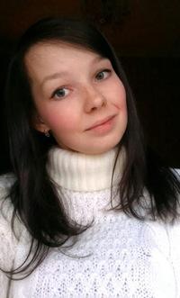 Катя Матюшичева
