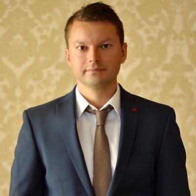 Игорь Бурков