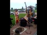 Wayra Nan (Путь Ветра) - Видео 2 (22.05.2015 Орша)