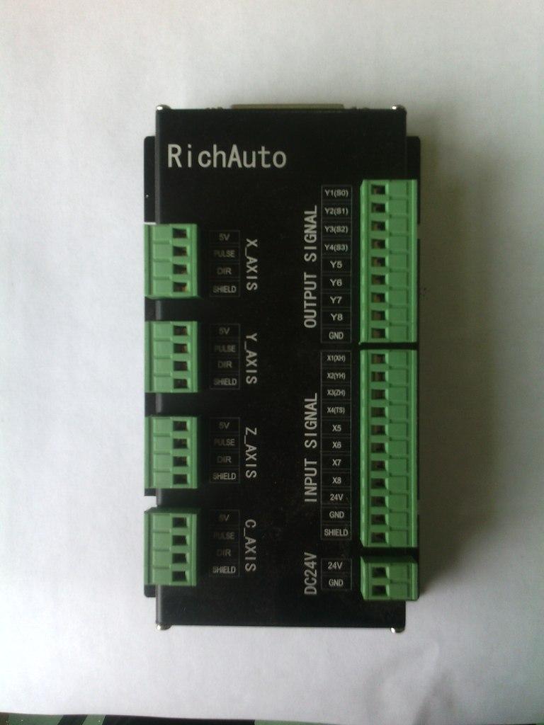 Richauto A18 инструкция - фото 10