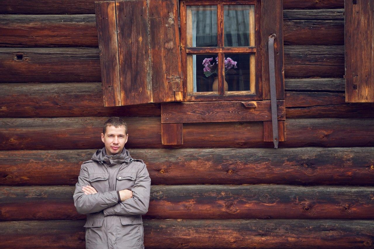 Кирилл Трушин, Красноярск - фото №9