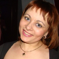 Наталья Кудрявченко