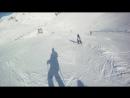 Italy 2015 La Thuile and Pila Ski Tour