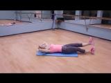 Тренировка для всего тела / Фитнес Дома