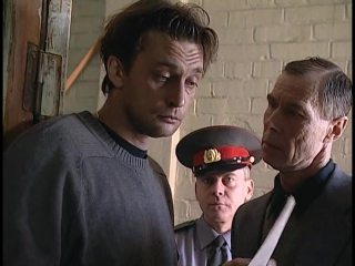 Бандитский Петербург 4: Арестант. 6 серия (2003)