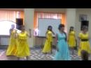 Танец подружек невесты ( Второе дыхание :D )