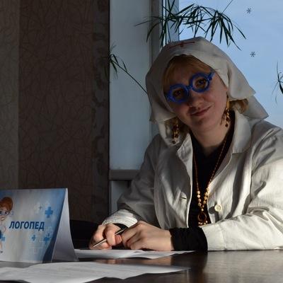 Анна Спаская