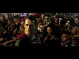 Бэтмен против Супермена (официальный тизер-трейлер)