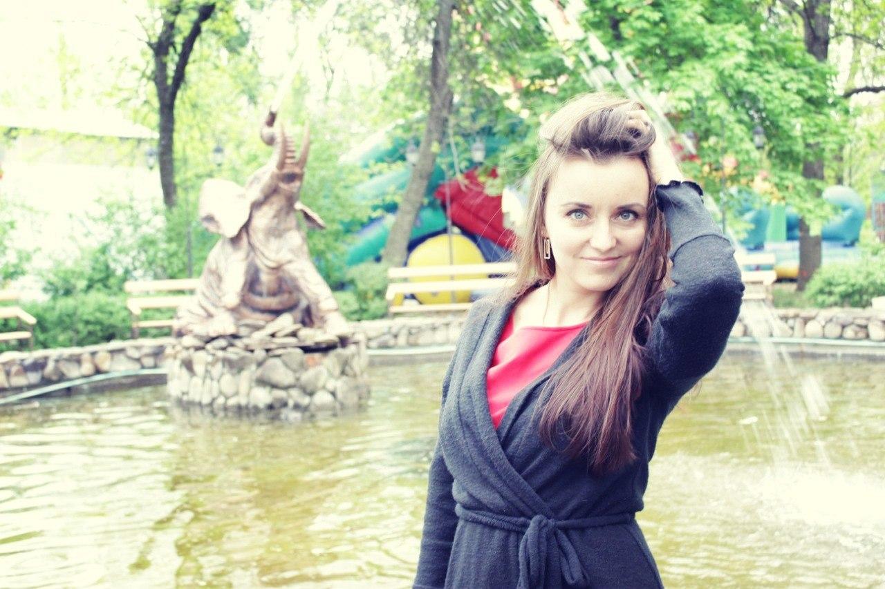 Ольга Дорофеева, Курск - фото №4