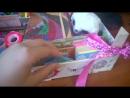 Мой органайзер для личного дневника(лд) | Kawai Girl