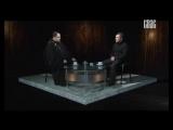 Олег Кожин в передаче