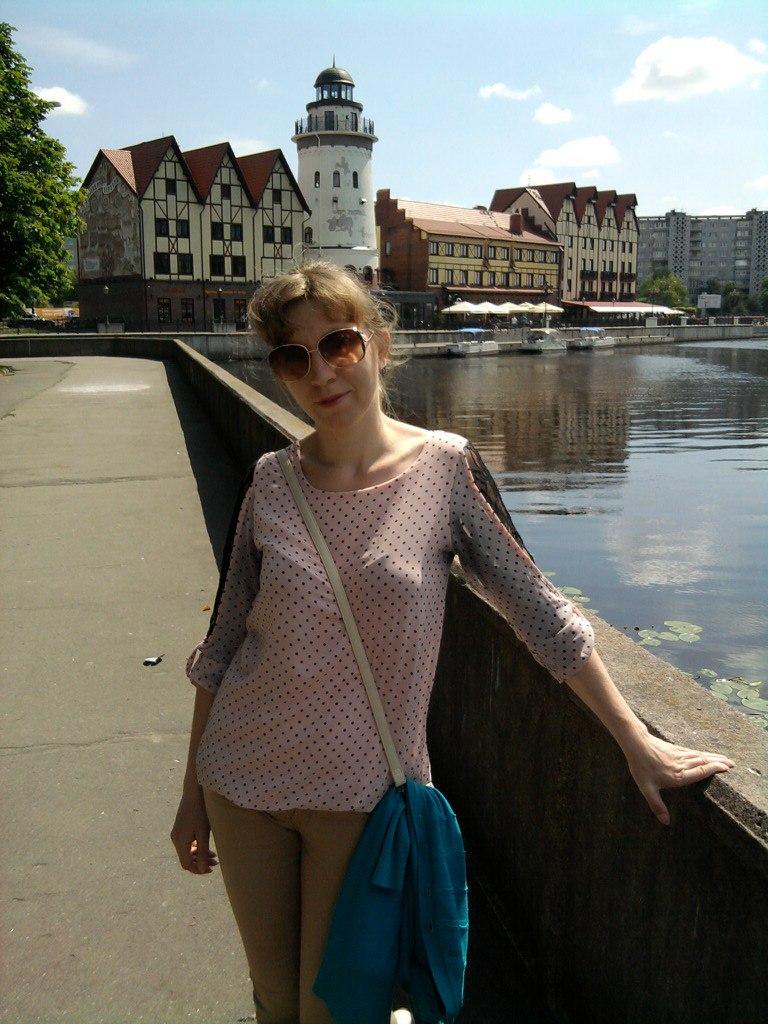 Александра Гриша, Калининград - фото №10