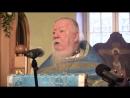 047 2014 12 07 Проповедь на неделю 26 ю по Пятидесятнице Лицемерие цирк да и только