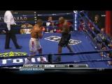 2015-01-30 Sullivan Barrera vs Jeff Lacy
