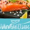 Моби Дик-магазины правильной рыбы!Рыбные рецепты