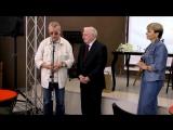 Георгий Штиль в гостях у Натальи Дроздовой БУКВОЕД 30.06.2105