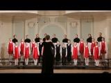 Камерный хор ВЕРА. Рахманиновский зал Московской Консерватории. 17 апреля 2015 г.