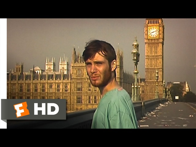 28 Days Later 1 5 Movie CLIP Vacant London 2002 HD  » онлайн видео ролик на XXL Порно онлайн