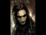 Brandon Lee-The Crow Soundtrack (Guitar Solo)