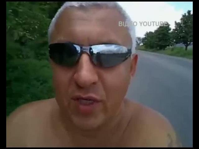 Відео новини Мешканець Макіївки Місцеві проклинають цього Хазарченка Факти