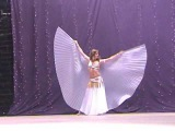 Victoria Teel's Isis Wings Solo