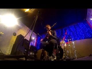 Дмитрий Страхов - На старом кладбище (г. Санкт Петербург, клуб Байконур) 2015