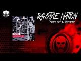 Zatox &amp The R3belz - Still Here HD+HQ(Album Edit)