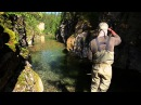WILD CLEAR Fishing Montana's Backcountry