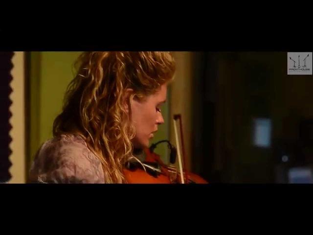 Lettice Rowbothams improvised solo Czardas.