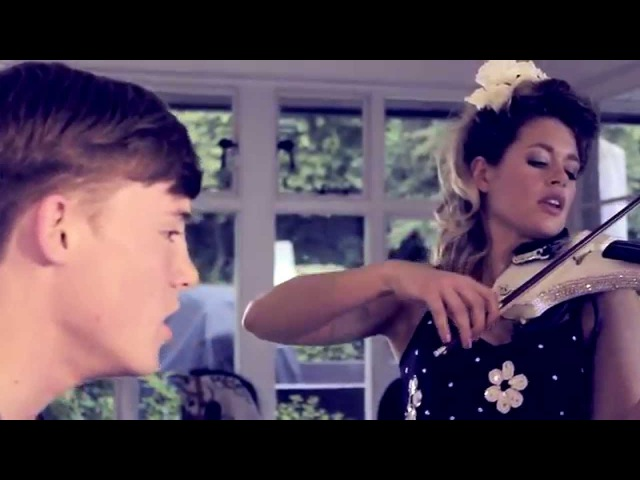 Lettice Rowbotham James Smith - House Of The Rising Sun (Cover)