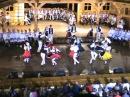 HDSaT 2009 - Folklórny súbor Hornád -Tance z Habury (Kruták a Kolomyjka)