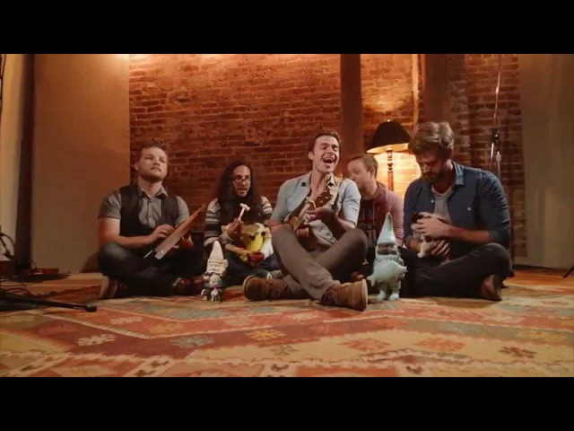 Kris Allen - Better With You - Gnome Studio Sessions