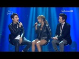 Hyorin(Sistar) & JooYoung - Some (Dec 5, 2014)кфк