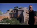 Earthships self sustaining homes for a post apocalyptic land