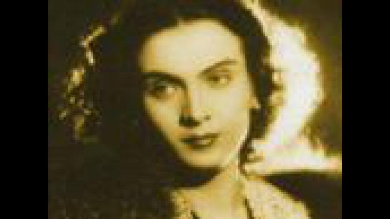 Maria Tănase - Lume, lume