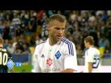 Андрей Ярмоленко – лучший игрок