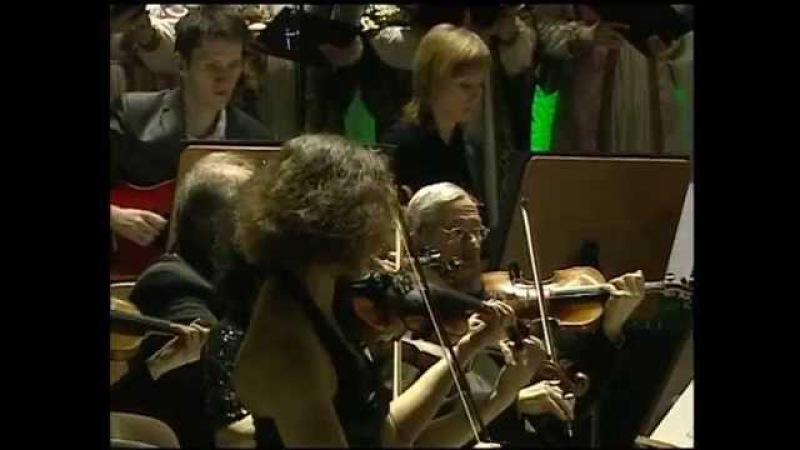 I.Luchenok, Moi rodny kut, S.Volchkov, Dirigent A.Beryn
