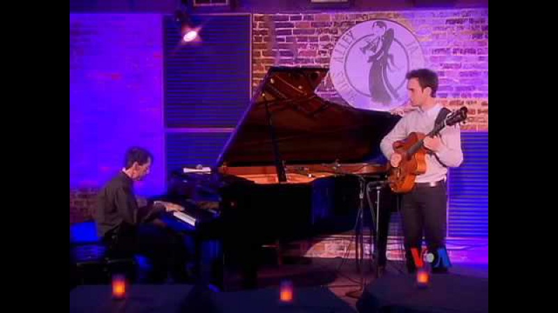 Beyond Category: Fred Hersch and Julian Lage