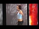 Танец живота для продолжающих с Валерией Путицкой, урок 3