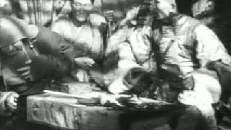 Его зовут Сухэ-Батор His Name Is Sukhe-Bator (1942) фильм