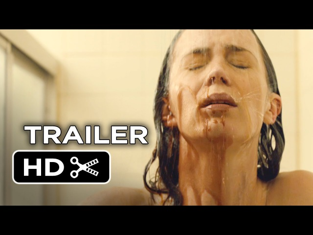 Sicario Official Trailer 1 (2015) - Emily Blunt, Benicio Del Toro Movie HD