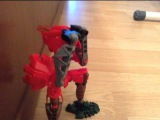 Bionicle: Зелёный слоник (18+)