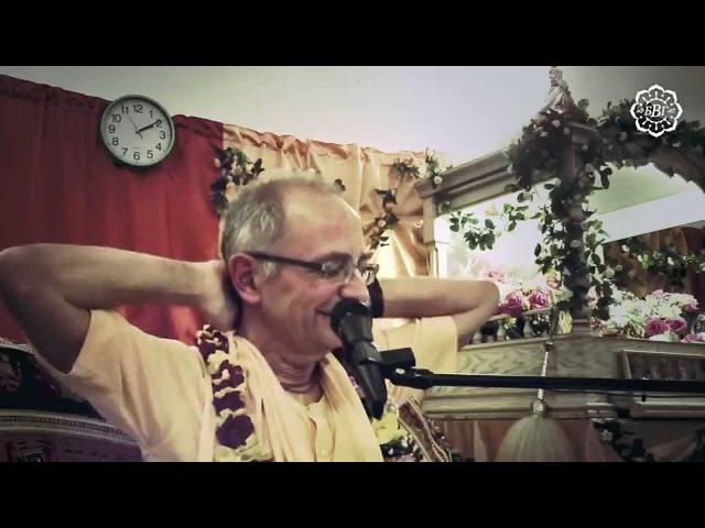 2014.01.12 - 7 законов вселенной. Лекция 2 (Киев) - Бхакти Вигьяна Госвами